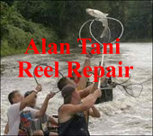 Alan Tani Reel