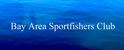Bay Area sportfishers Club
